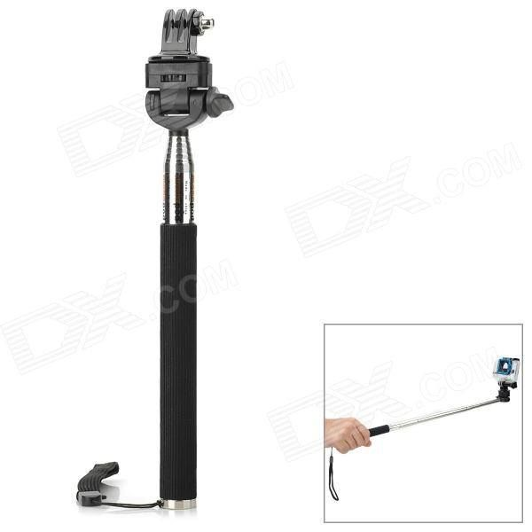 #Handheld #Monopod #W #TrIPOD #Mount #Adapter #For #GoPro #Hero #SJ4000 # #Black #Cameras # #Photo # #Video #Consumer #Electronics #GoPro #Accessories #Home #Mounting #Accessories Available on Store USA EUROPE AUSTRALIA http://unitedsoulsnetwork.com/handheld-monopod-w-tripod-mount-adapter-for-gopro-hero-sj4000-black/