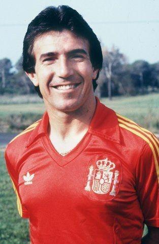 "Juan Gómez ""Juanito"""