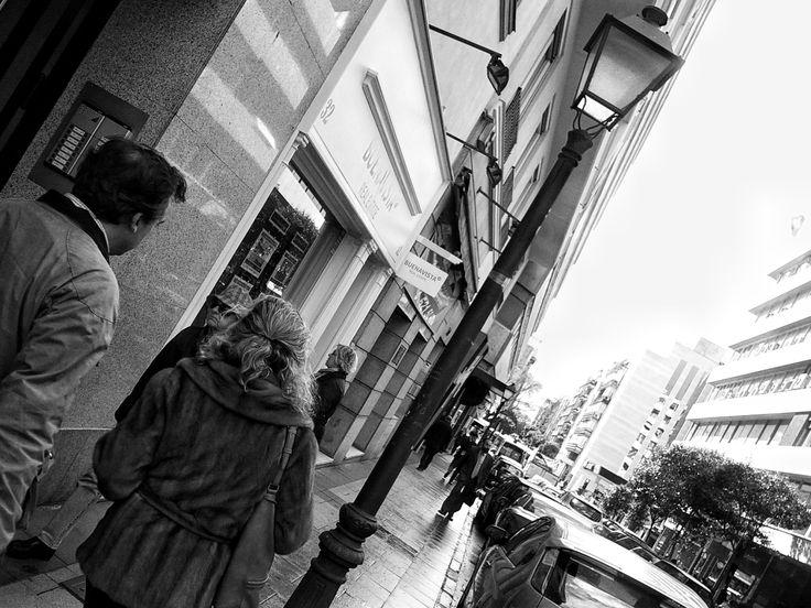 Calle Nuñez de Balboa 32