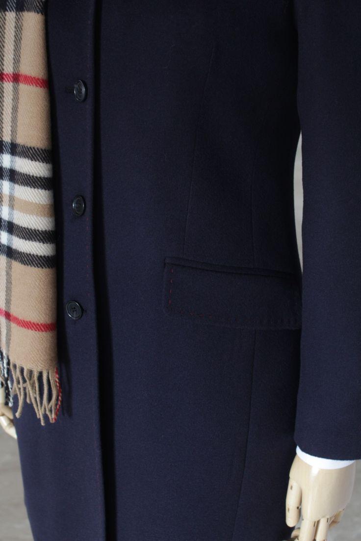 Mercer Szycie na Miarę - Poznań i Warszawa #mercerfashion #ariston #suit #moda damska #płaszcz #szycienamiare #Warszawa #Poznan