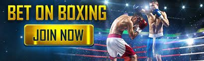 Boxing matches have two fighters set in opposition to each other, with the intention of each being to score a KO, or knockout punch. Boxing betting is an world wide famous and thrilling game to play. #boxingbetting https://onlinebetting.co.ke/boxing/