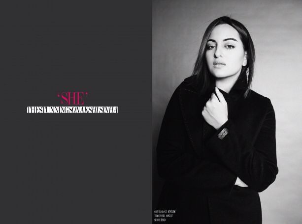 'She' featuring Bollywood Super Star Sonakshi Sinha by Maul Gohel at FashionTv Worldwide #fashiontv #bollywood.     http://www.fashiontv.com/gallery/-she-featuring-bollywood-star-sonakshi-sinha-by-maul-gohel_401702.html