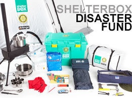 ShelterBox Disaster Fund