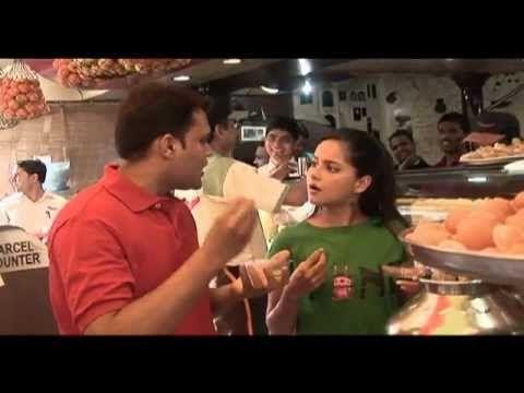 Mumbai Panipuri Treat