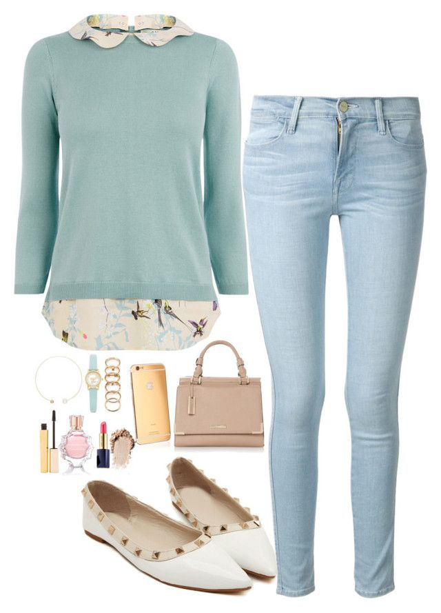 """""""Sweet and Simple"""" by basketball-girl-17 ❤ liked on Polyvore"""