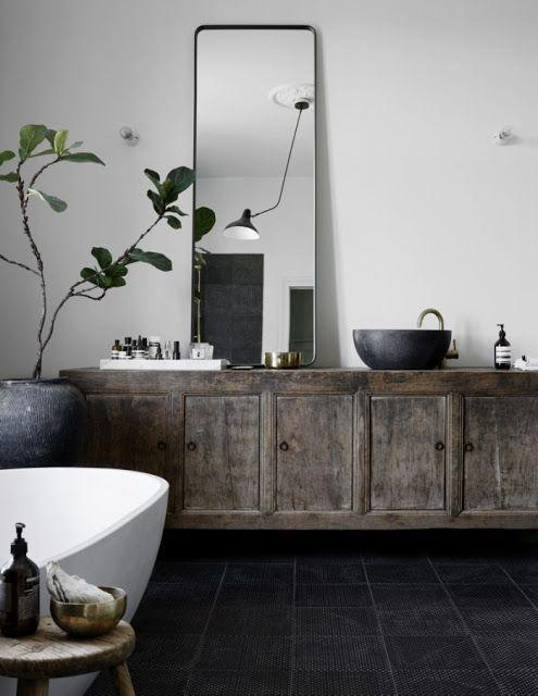 ATELIER RUE VERTE , le blog: Suède / La superbe maison du fondateur d'Artilleriet /