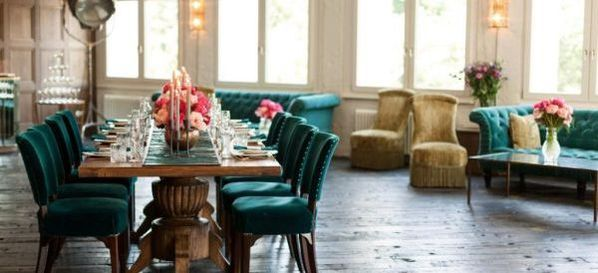 Soho Berlin - Soho House Berlin 9