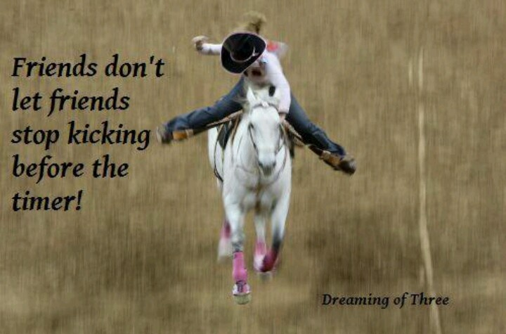 barrel racing quotes tumblr - photo #24