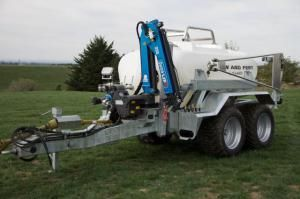 Metalform Tow and Farm has manufactured its own range of specialist farm equipment for the past 20 years with a strong focus on horticultural and agricultural industries. #poo_pickers #paddock_cleaner