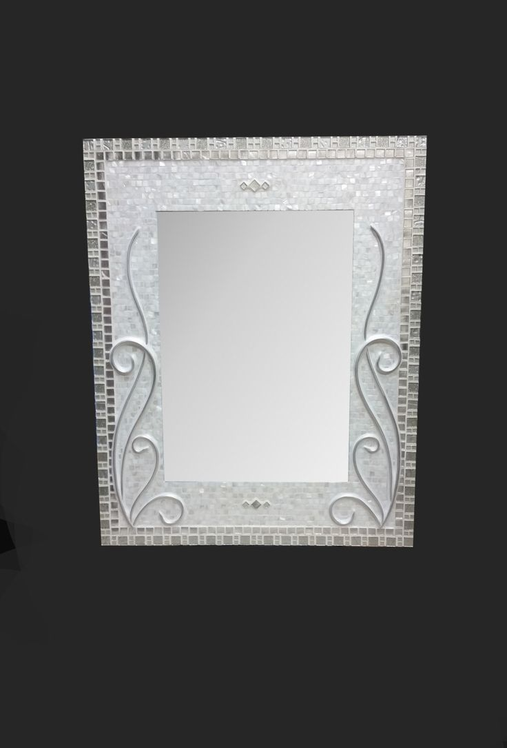 Framing A Large Mirror Best 25 Silver Framed Mirror Ideas On Pinterest Large Floor
