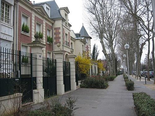 115 best neuilly sur seine images on pinterest architects france and paris. Black Bedroom Furniture Sets. Home Design Ideas