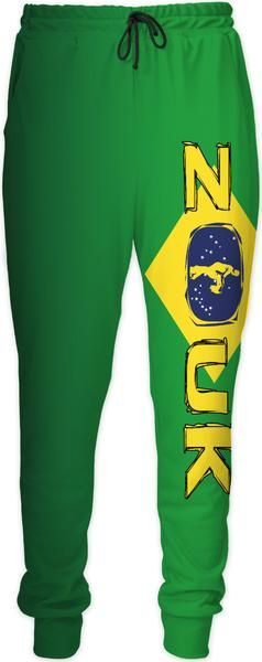 brazil zouk joggers on RageOn; Design by cglightNingART  #joggers #fashion #sport #brazil #brazilian #colors #green #yellow #blue #dance #zouk #lambada #rio #dancing #dancer #flag #dancestyle #style #LetsDanceHaveFun #cglightNing #cglightNingART