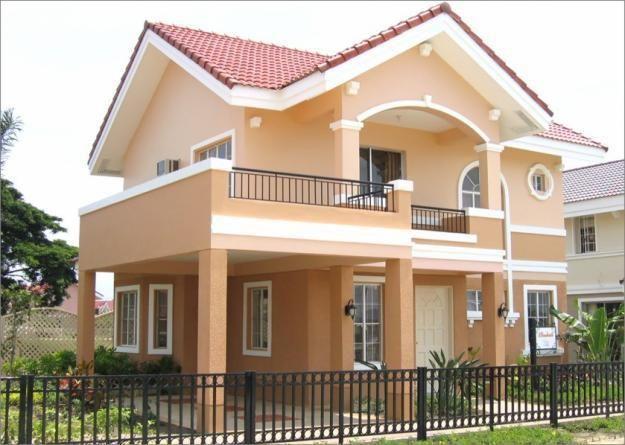 Emerald 3 Bedrooms, 1 Maidu0027s Room, Masteru0027s Tu0026B, 2 Common Tu0026B, Balcony,  Carport Floor Area: 143.00 Sq. M. (1,538.68 Sq. Ft.) Min.u2026 | Camella  Cabanatuan In ...