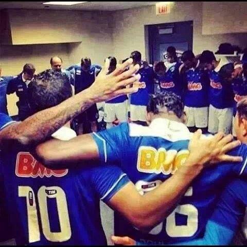 Cruzeiro players (2013)