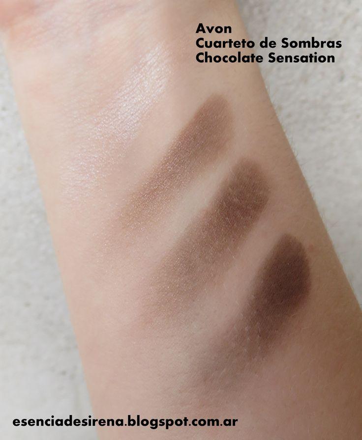 Avon Chocolate Sensation