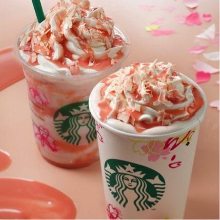 Raspberry cheesecake latte | http://www.hercampus.com/school/wilfrid-laurier/10-secret-starbucks-menu-items-are-life-changing