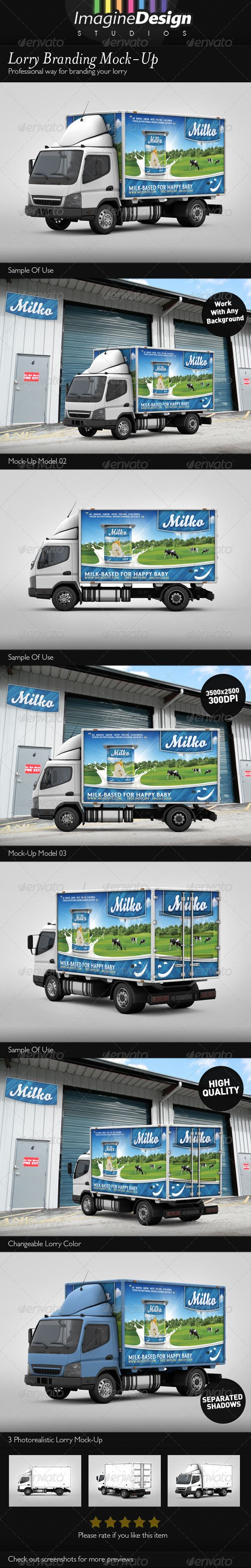 Lorry Branding Mock-Up Download here: https://graphicriver.net/item/lorry-branding-mockup/3315350?ref=KlitVogli