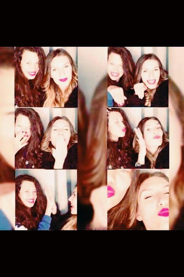 Fotos de amigas
