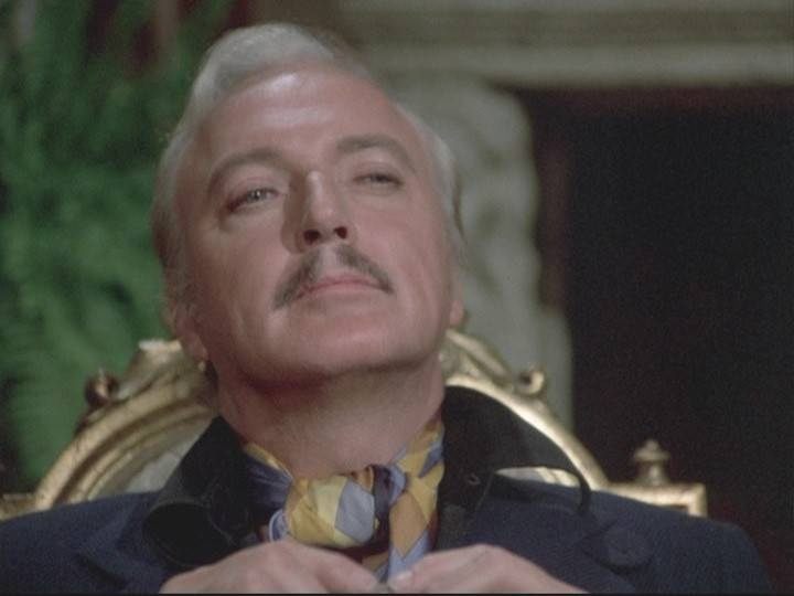 Jack Cassidy in a Columbo episode.
