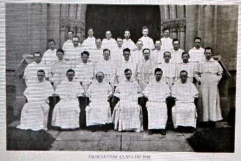 I fratelli Padre Marco e Padre Clemente due grandi sacerdoti molisani