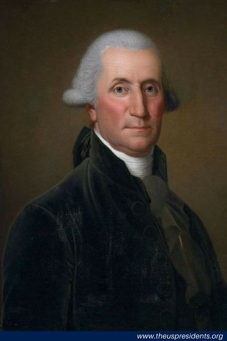Did George Washington sign the declaration of independence?