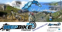 Rapallo Levante ligure :enduro tour