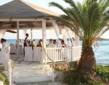 Nissi Beach Resort weddings | Nissi Beach Hotel Weddings