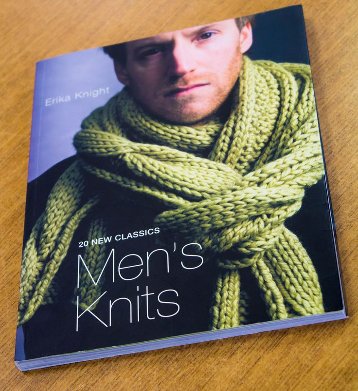 Men's Knits available in store.