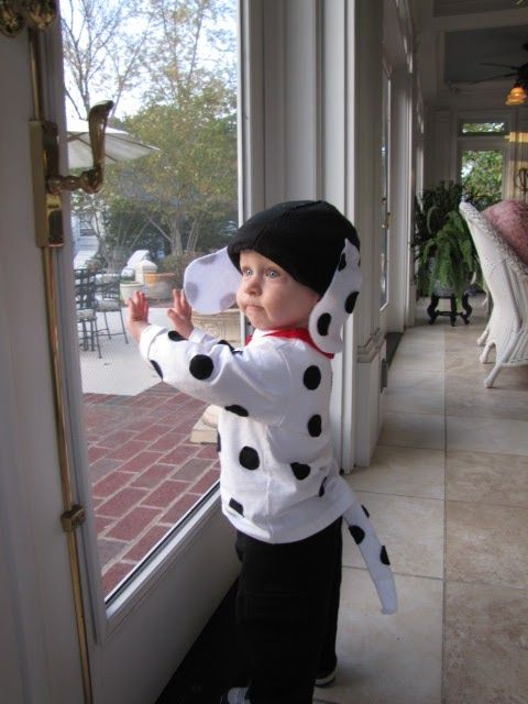 kids diy dog costumes | Have to say the subject is pretty cute with or without the costume :)