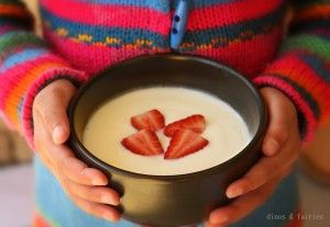 Thermomix Yogurt #thermomix