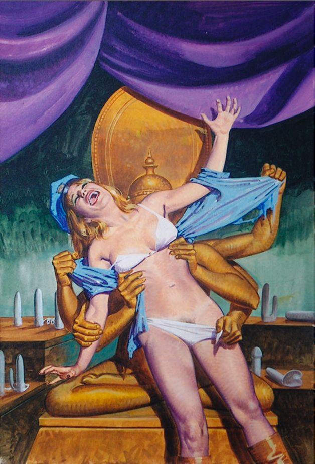 A lesbian fairy tale part one - 1 part 8
