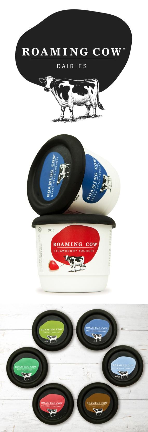 Roaming Cow Dairies | Australia