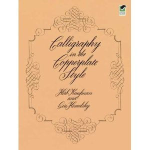 29 Best Copperplate Calligraphy Images On Pinterest