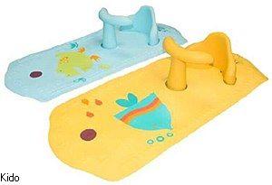 HONEY BUNNY - BABY BATH SUPPORT