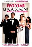 The Five-Year Engagement [DVD] [Eng/Fre/Spa] [2012]
