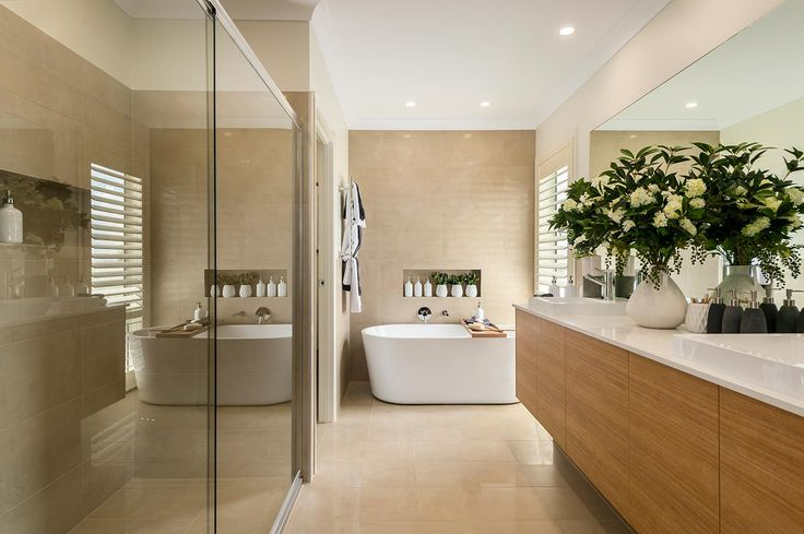 17 images about luxurious bathrooms on pinterest for Bathroom designs brisbane