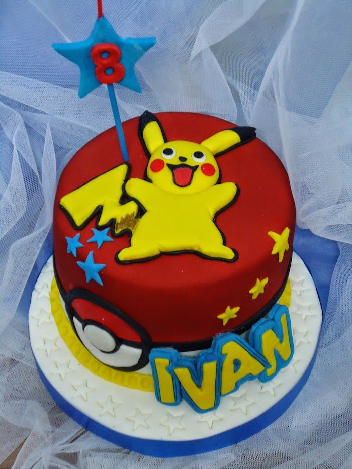 les 25 meilleures id es de la cat gorie gateau pokemon sur pinterest cake pokemon g teau d. Black Bedroom Furniture Sets. Home Design Ideas