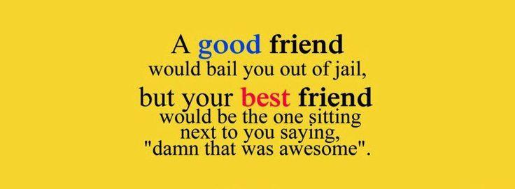 Facebook Quotes | Best Friend Quotes