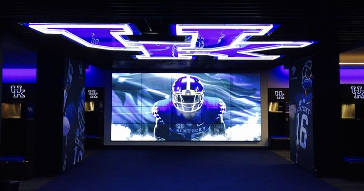 Kentucky football: WR prospect Marvin Alexander commits to the Cats  105-ranked player in Florida. Alexander and Hawkins are the third and fourth prospects from Chaminade-Madonna to join Kentucky in the last two recruiting cycles.