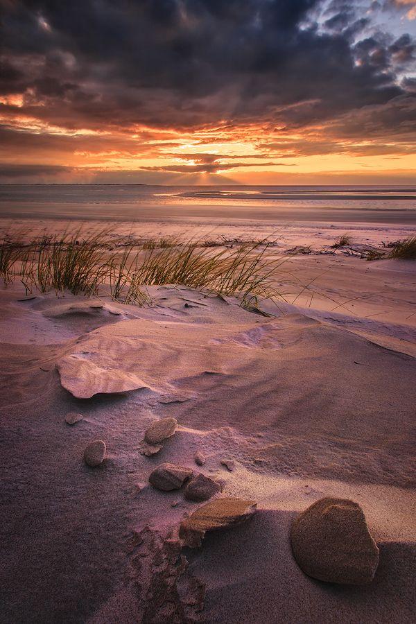 Last Mile // by Frank Lüdtke (Isle of Langeoog, North Sea, Germany)
