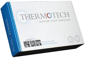 thermotech large heating pad