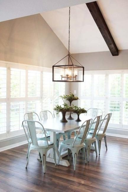 Dining Room Design Modern Dining Rooms And Vintage Style On Pinterest