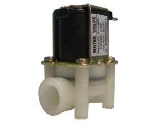 Magnetventile - Ventile - Magnetventil Edelstahl 3 4 Zoll 230 V AC - Magnetventil Edelstahl 1 Zoll
