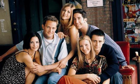 "What if ""Friends"" Were Cast Today? by Tracey Harrington McCoy, VP of Digital at MtoM Consulting on @hellogiggles"