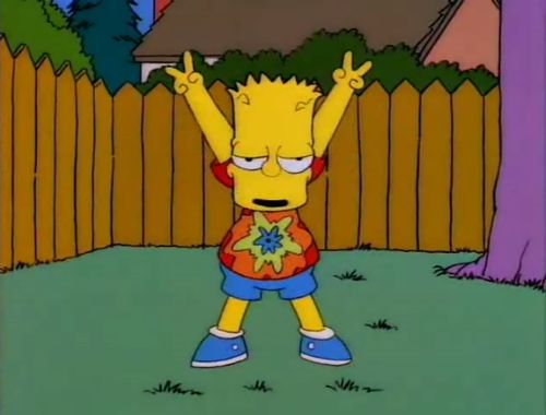 64 best images about The simpson on Pinterest | Skateboard ...Black Bart Simpson Do The Right Thing
