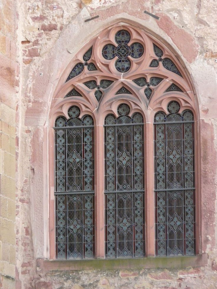 90 Best Gothic Arches And Windows Images On Pinterest