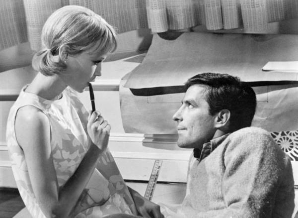 an analysis of rosemarys baby by roman polanski An analysis of the title sequence of roman polanski's 'rosemary's baby.