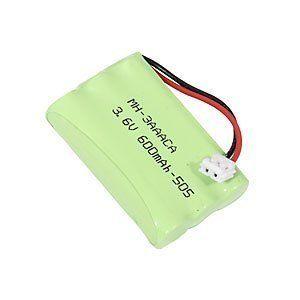 1 X 3.6v 600 mAh Cordless Phone Battery for V Tech 89-1323-00-00 Top Office Shop