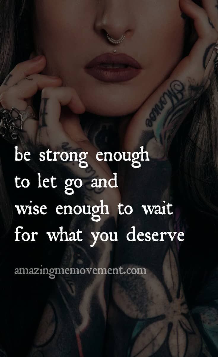 Self Quotes For Strong Women