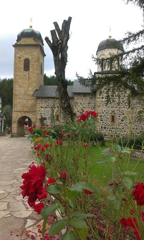 Manastir Sveti Nikola,Ozren,Republika Srpska